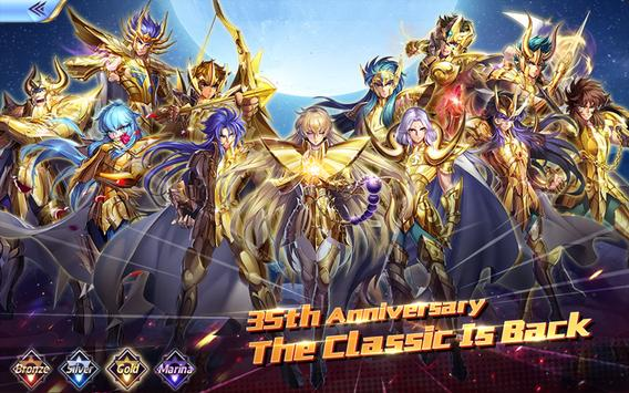Saint Seiya Awakening: Knights of the Zodiac screenshot 8