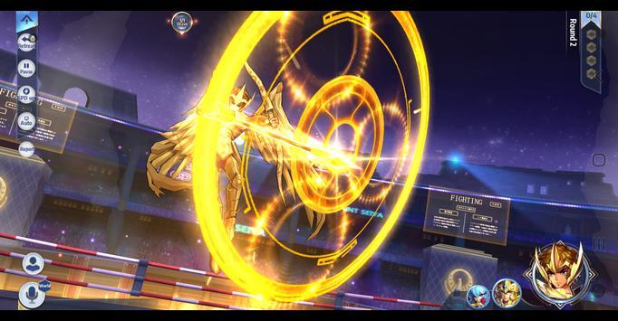 Saint Seiya : Awakening capture d'écran 5