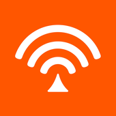 Tenda WiFi icon