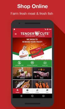 TenderCuts poster