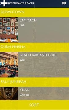 Cool Cities Dubai screenshot 3