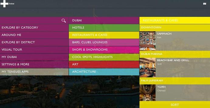 Cool Cities Dubai screenshot 13