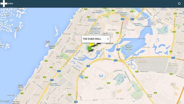Cool Cities Dubai screenshot 14