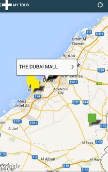 Cool Cities Dubai screenshot 4