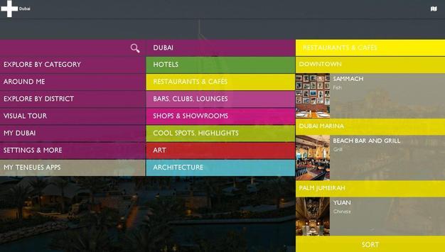 Cool Cities Dubai screenshot 8