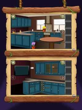 Escape Challenge 1:Escape The Room Games screenshot 4