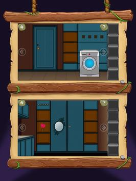 Escape Challenge 1:Escape The Room Games screenshot 1