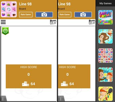 Candy Line 98 screenshot 6