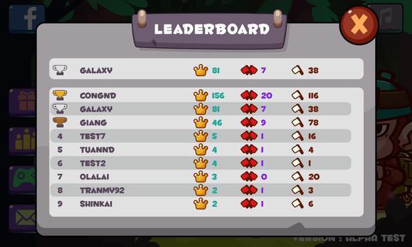 Gold Miner screenshot 1