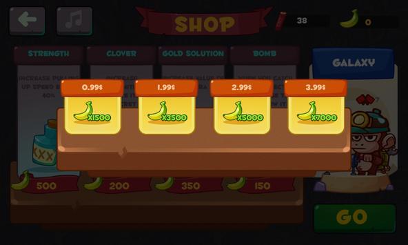 Gold Miner screenshot 3