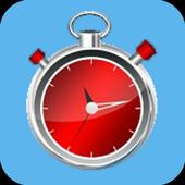 DroidScript - Stopwatch Plugin icon