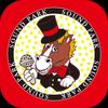 カラオケ サウンドパーク 公式アプリ アイコン