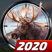 Wild Hunt: Sport Hunting Games. Hunter & Shooter 3D v1.416 (Modded)