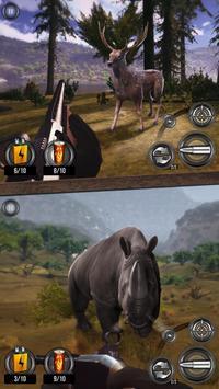 Wild Hunt captura de pantalla 10