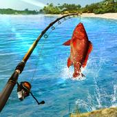 Fishing Clash: Catching Fish Game. Bass Hunting 3D v1.0.116 (MOD)