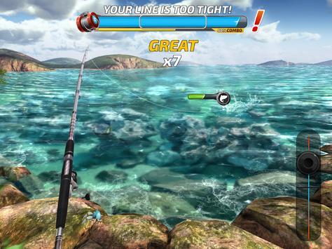 Fishing Clash screenshot 10