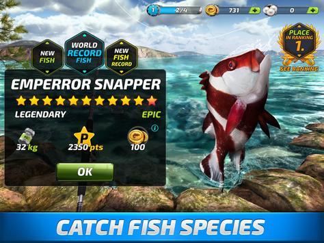 Fishing Clash screenshot 12