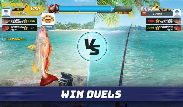 Fishing Clash screenshot 14