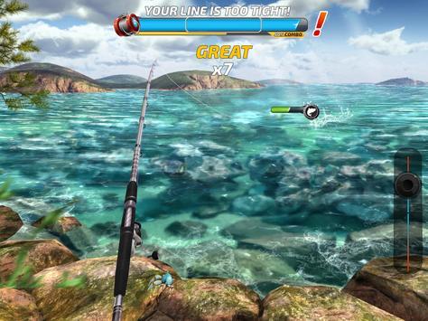 Fishing Clash screenshot 15