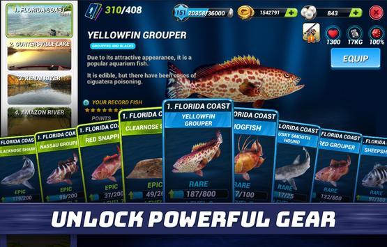 Fishing Clash screenshot 9