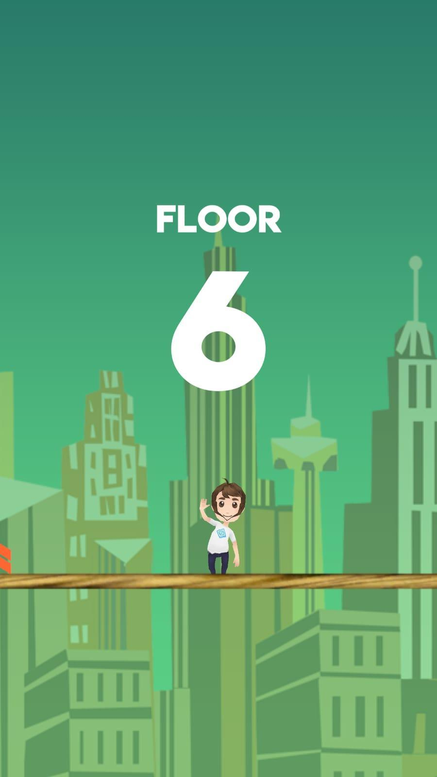 Stick Balance Hero for Android - APK Download