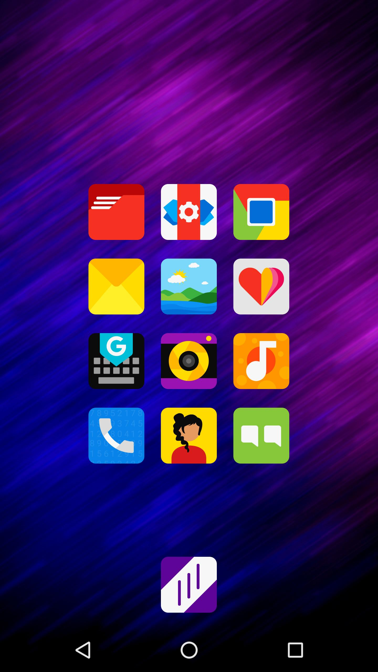 Nova Launcher for Android - APK Download