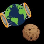 Bounce-a-Meteor icon
