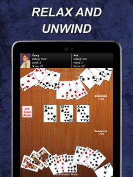 Gin Rummy screenshot 12