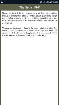 The Secret PDF screenshot 3