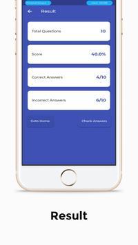 Ultimate Quiz App - ExamTest screenshot 3