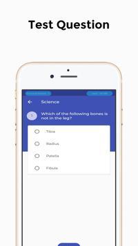 Ultimate Quiz App - ExamTest screenshot 2