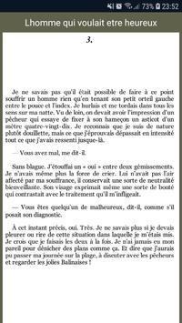 L'homme Qui Voulait Etre Heureux PDF screenshot 2
