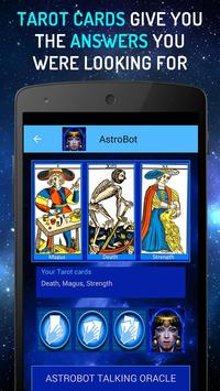 Yes or No Tarot, Psychic reading - Astrologer screenshot 3