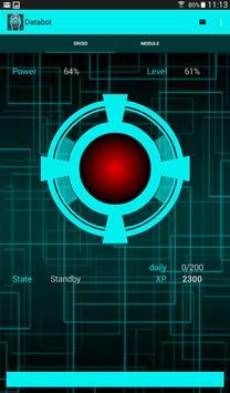 Virtual Assistant DataBot: Artificial Intelligence screenshot 17
