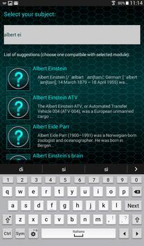 Virtual Assistant DataBot: Artificial Intelligence screenshot 12