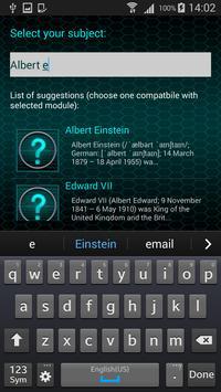Virtual Assistant DataBot: Artificial Intelligence screenshot 4
