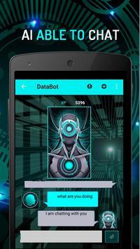 Virtual Assistant DataBot: Artificial Intelligence screenshot 5