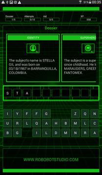 HackBot स्क्रीनशॉट 8