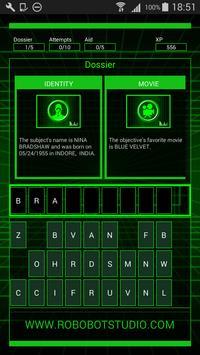 HackBot स्क्रीनशॉट 2