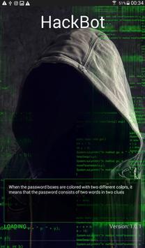 HackBot स्क्रीनशॉट 10