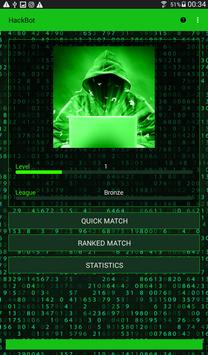 HackBot स्क्रीनशॉट 11