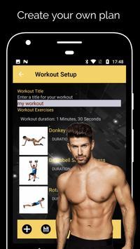 Home Workout PRO: Full Body Workouts at home bài đăng