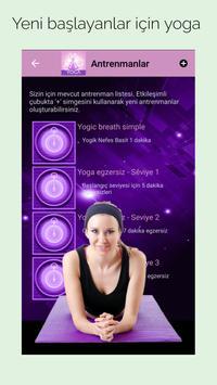 Yoga Egzersizleri: Yeni başlayanlar için yoga gönderen