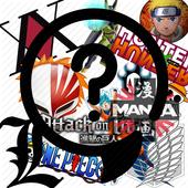 Quiz manga icon