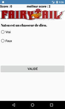 Quiz manga screenshot 3