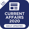 Current Affairs-icoon