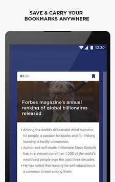 Current Affairs screenshot 5