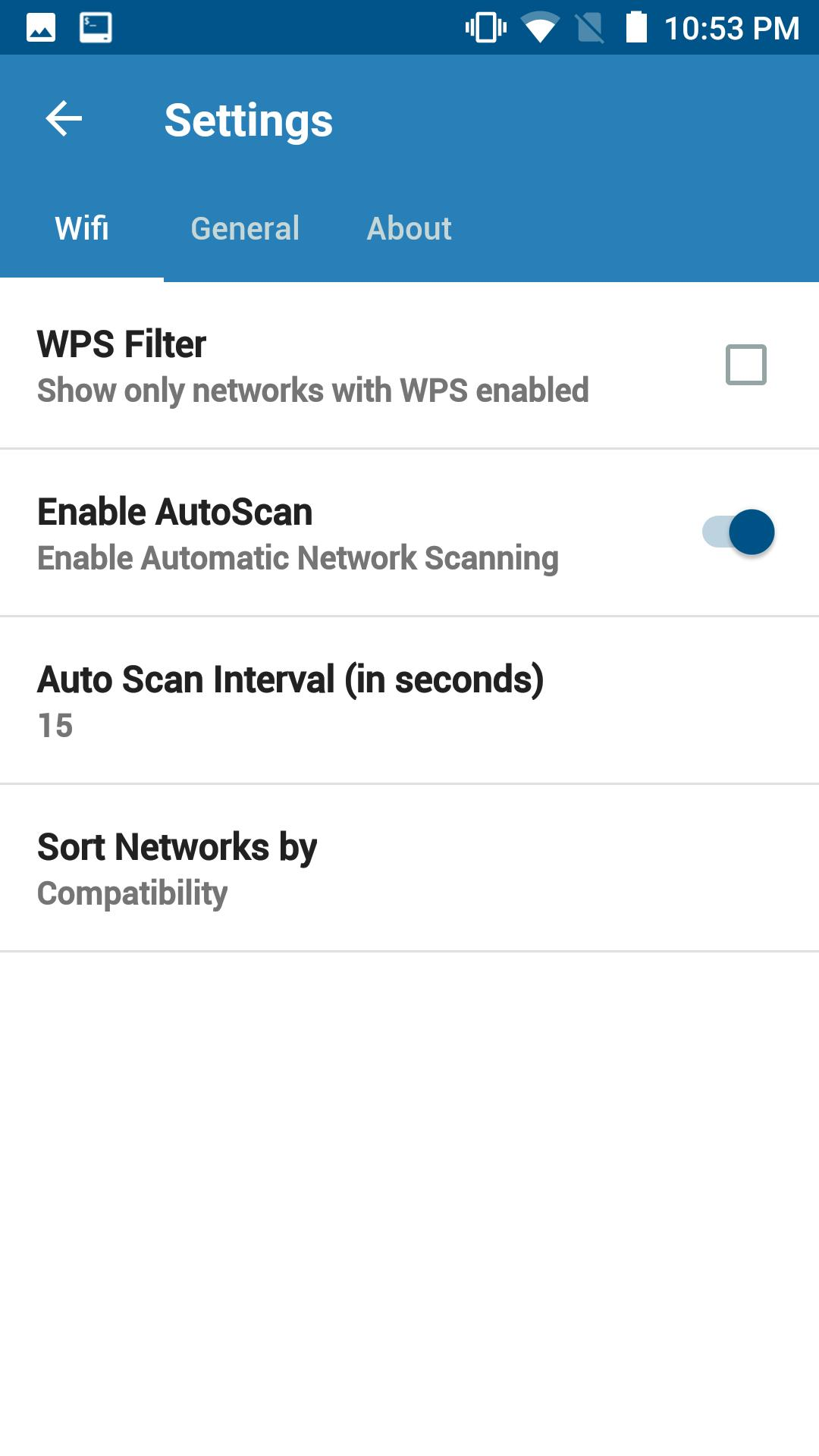 WIFI WPS WPA TESTER for Android - APK Download