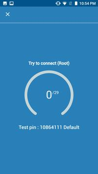 WIFI WPS WPA TESTER screenshot 5