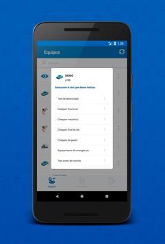 Mintel Checklist screenshot 1